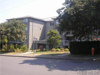 Main Photo: 205 951 Topaz Ave in VICTORIA: Vi Hillside Condo for sale (Victoria)  : MLS®# 514982
