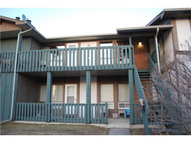 Main Photo: 241 Kinver Avenue in WINNIPEG: Maples / Tyndall Park Condominium for sale (North West Winnipeg)  : MLS®# 1005602