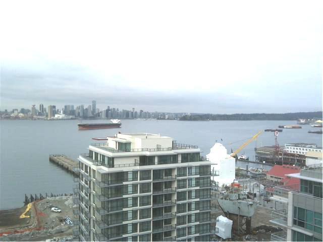 "Main Photo: 1708 188 E ESPLANADE in North Vancouver: Lower Lonsdale Condo for sale in ""ESPLANADE AT THE PIER"" : MLS®# V825980"