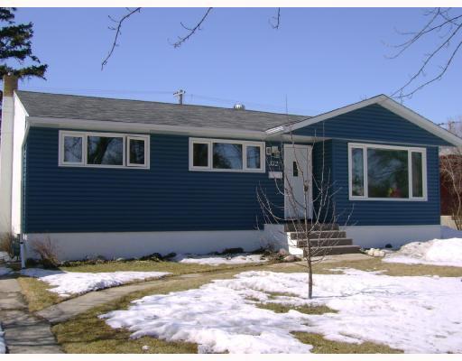 Main Photo: 372 RITA Street in WINNIPEG: St James Residential for sale (West Winnipeg)  : MLS®# 2804824