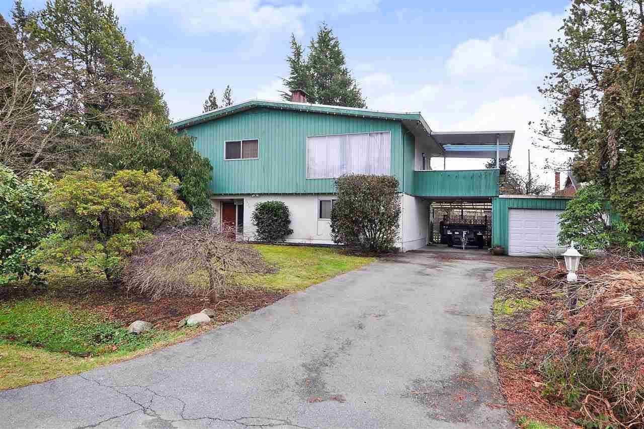 """Main Photo: 5410 KINCAID Street in Burnaby: Deer Lake Place House for sale in """"Deer Lake Place"""" (Burnaby South)  : MLS®# R2428197"""