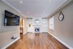 Main Photo: 4663 Crosswinds Main Flr Drive in Mississauga: East Credit House (2-Storey) for lease : MLS®# W4746089