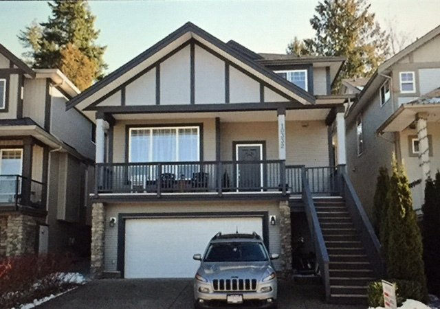 Main Photo: 10332 244th Street in Maple Ridge: Home for sale : MLS®# R2145509