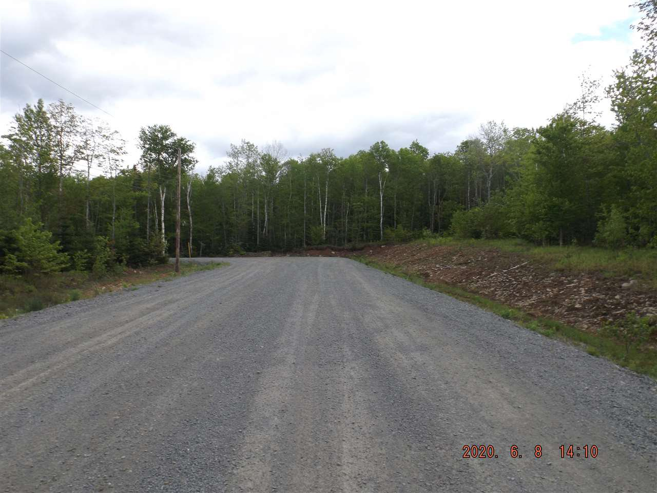 Main Photo: Lot 29 McKenzie Lane in Mount Uniacke: 105-East Hants/Colchester West Vacant Land for sale (Halifax-Dartmouth)  : MLS®# 202022948