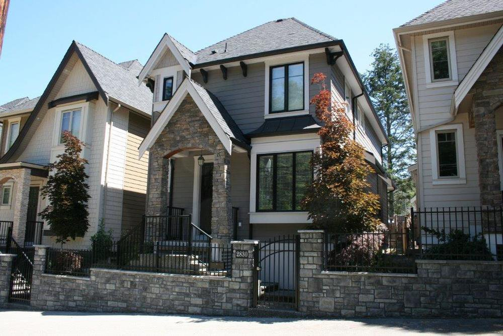 Main Photo: 2830 160 Street in South Surrey: Home for sale : MLS®# F1445566