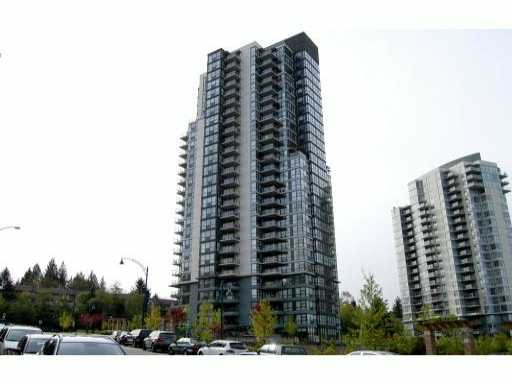 "Main Photo: 304 288 UNGLESS Way in Port Moody: North Shore Pt Moody Condo for sale in ""CRESCENDO"" : MLS®# V827307"