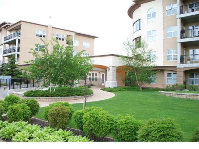 Main Photo: 1960 St Mary's Road in WINNIPEG: St Vital Condominium for sale (South East Winnipeg)  : MLS®# 1010131