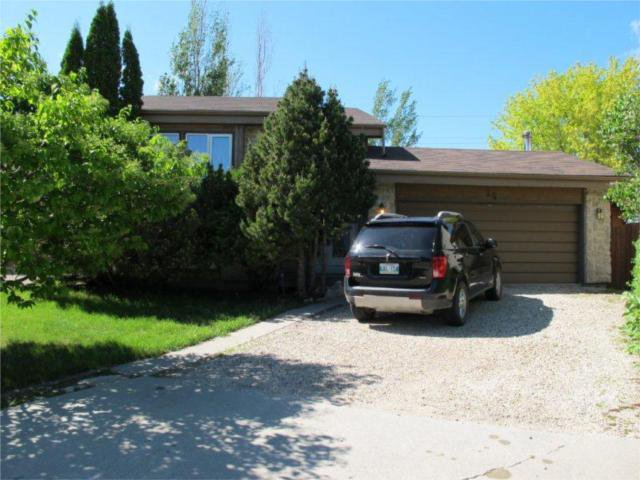 Main Photo:  in WINNIPEG: North Kildonan Residential for sale (North East Winnipeg)  : MLS®# 1010495