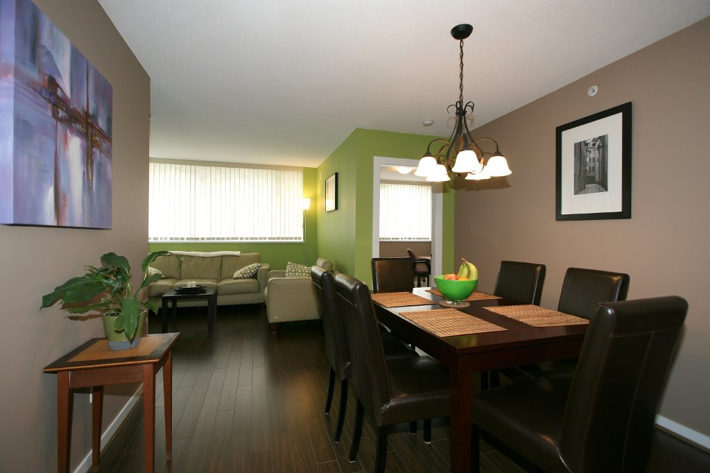 """Photo 5: Photos: 504 4888 BRENTWOOD Drive in Burnaby: Brentwood Park Condo for sale in """"BRENWOOD GATE"""" (Burnaby North)  : MLS®# V856167"""