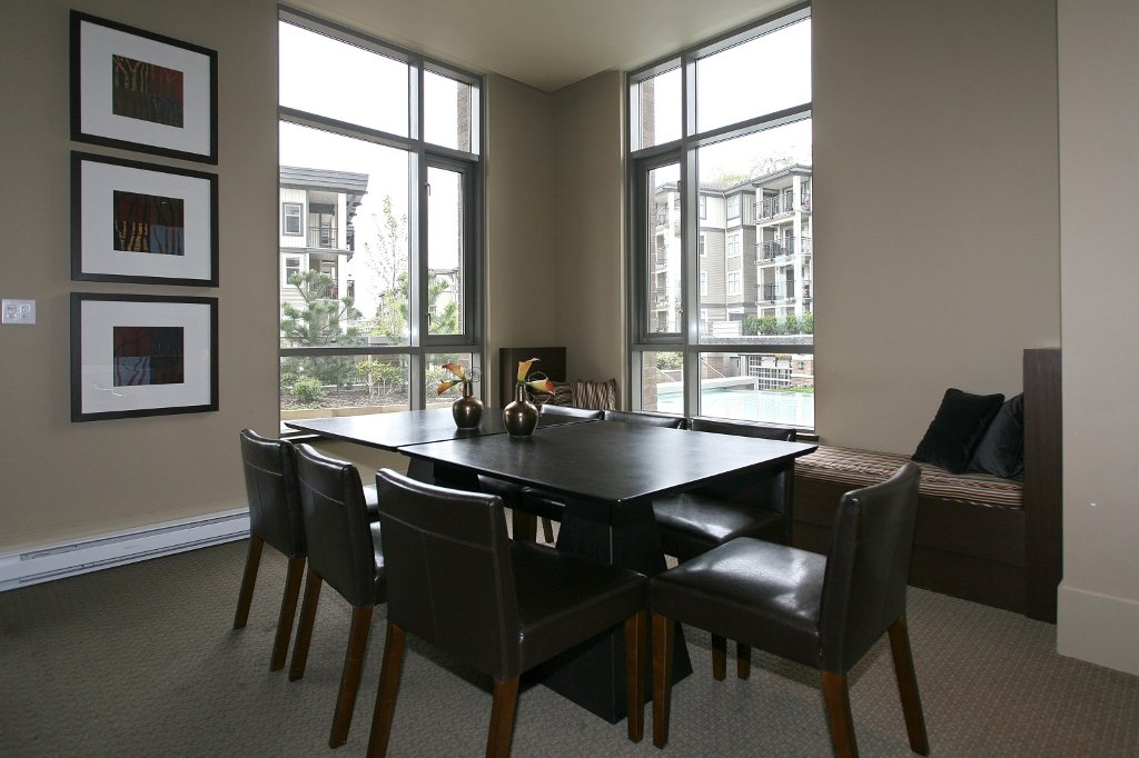 """Photo 18: Photos: 504 4888 BRENTWOOD Drive in Burnaby: Brentwood Park Condo for sale in """"BRENWOOD GATE"""" (Burnaby North)  : MLS®# V856167"""