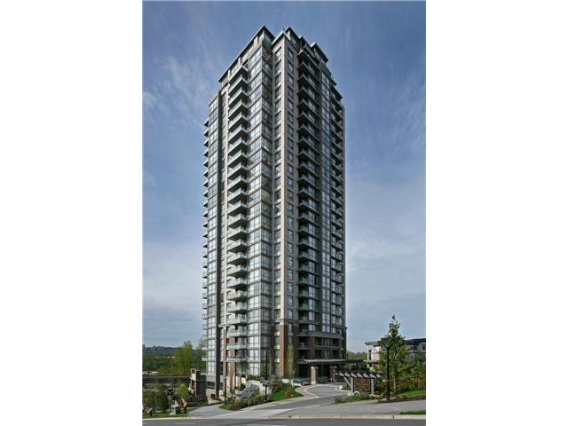 "Main Photo: 504 4888 BRENTWOOD Drive in Burnaby: Brentwood Park Condo for sale in ""BRENWOOD GATE"" (Burnaby North)  : MLS®# V856167"