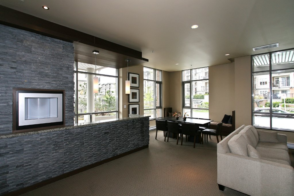 """Photo 16: Photos: 504 4888 BRENTWOOD Drive in Burnaby: Brentwood Park Condo for sale in """"BRENWOOD GATE"""" (Burnaby North)  : MLS®# V856167"""