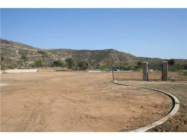 Main Photo: POWAY Property for sale: 14445 Cheyenne Trail