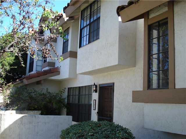 Main Photo: SOUTH ESCONDIDO Condo for sale : 3 bedrooms : 1651 Juniper #199 in Escondido
