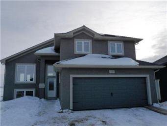 Main Photo: 1107 Patrick Terrace in Saskatoon: Willowgrove Single Family Dwelling for sale (Saskatoon Area 01)  : MLS®# 389911