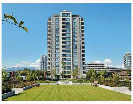 "Main Photo: 501 4182 DAWSON Street in Burnaby: Brentwood Park Condo for sale in ""TANDEM 3"" (Burnaby North)  : MLS®# V757253"