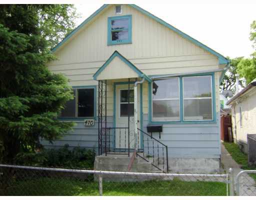 Main Photo:  in WINNIPEG: East Kildonan Residential for sale (North East Winnipeg)  : MLS®# 2913988