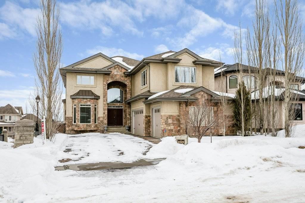 Main Photo: 2322 MARTELL Lane in Edmonton: Zone 14 House for sale : MLS®# E4188809