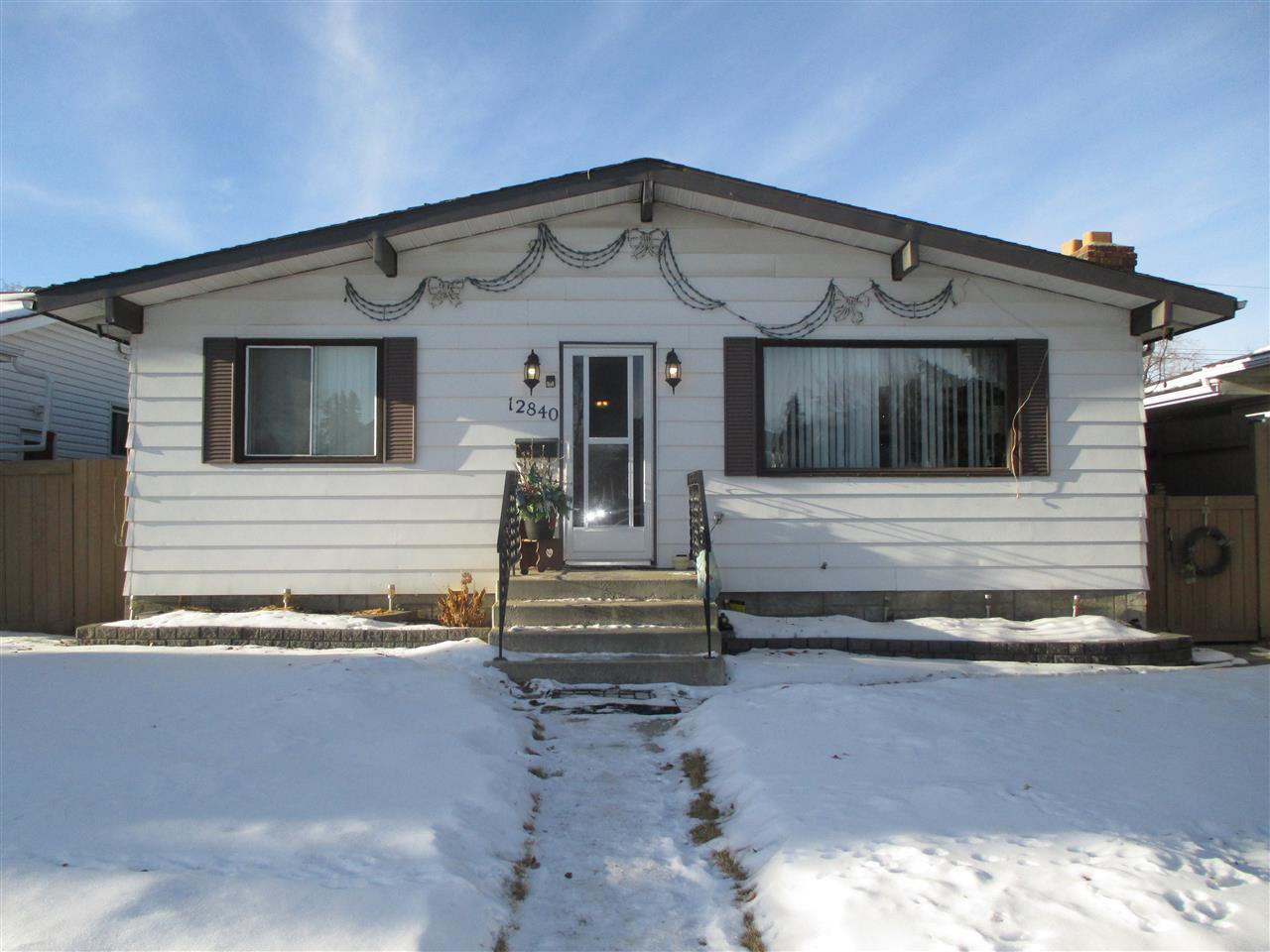 Main Photo: 12840 132 Street in Edmonton: Zone 01 House for sale : MLS®# E4221263