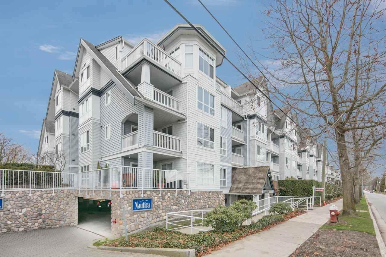"""Main Photo: 106 12633 NO. 2 Road in Richmond: Steveston South Condo for sale in """"NAUTICA NORTH"""" : MLS®# R2523611"""
