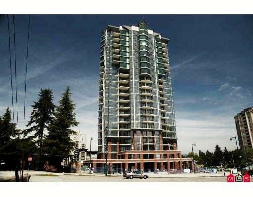 "Main Photo: 707 13399 104TH Avenue in Surrey: Whalley Condo for sale in ""D'Corize"" (North Surrey)  : MLS®# F2921738"