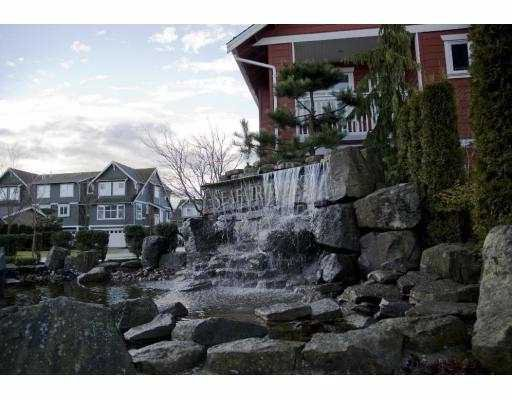 """Main Photo: 3122 FRANCIS Road in Richmond: Seafair House for sale in """"SEAFAIR WEST"""" : MLS®# V810759"""