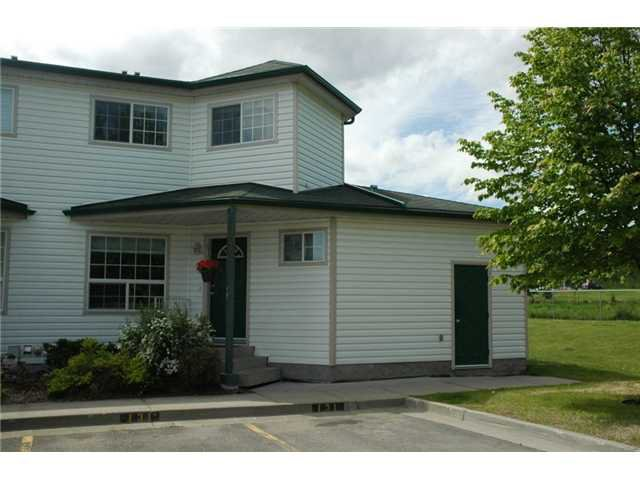 """Main Photo: 131 3233 MCGILL Crescent in Prince George: Upper College Townhouse for sale in """"UPPER COLLEGE"""" (PG City South (Zone 74))  : MLS®# N202282"""