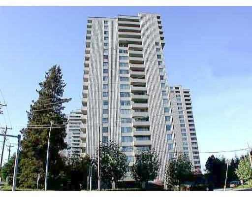 "Main Photo: 103 5645 BARKER AV in Burnaby: Central Park BS Condo for sale in ""CENTRAL PARK PLACE"" (Burnaby South)  : MLS®# V534812"