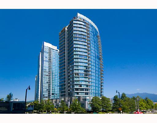 Main Photo: 2003 1233 W CORDOVA Street in Vancouver: Coal Harbour Condo for sale (Vancouver West)  : MLS®# V727596