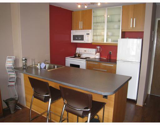 """Main Photo: 608 950 DRAKE Street in Vancouver: Downtown VW Condo for sale in """"ANCHOR POINT II"""" (Vancouver West)  : MLS®# V771024"""