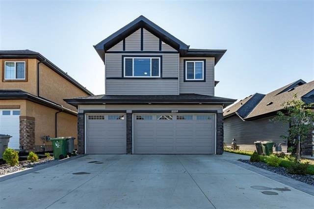 Main Photo: 5559 POIRIER Way: Beaumont House for sale : MLS®# E4180284