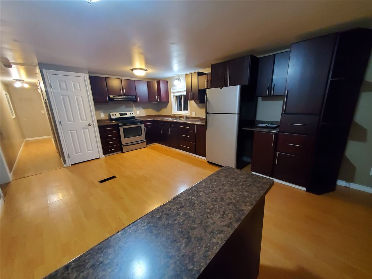 Main Photo: 15 2288 GASSOFF Road in Quesnel: Red Bluff/Dragon Lake Manufactured Home for sale (Quesnel (Zone 28))  : MLS®# R2425004