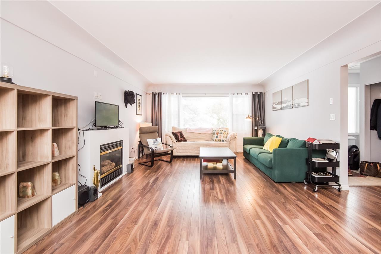 Main Photo: 11707 83 Avenue in Edmonton: Zone 15 House for sale : MLS®# E4187143