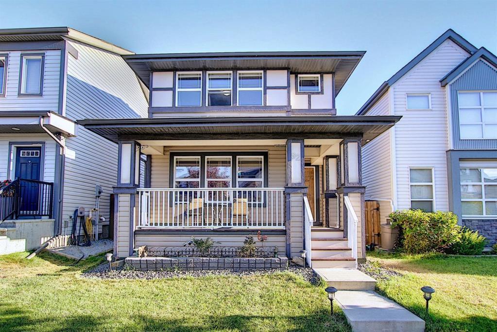 Main Photo: 92 WALDEN Garden SE in Calgary: Walden Detached for sale : MLS®# A1031772