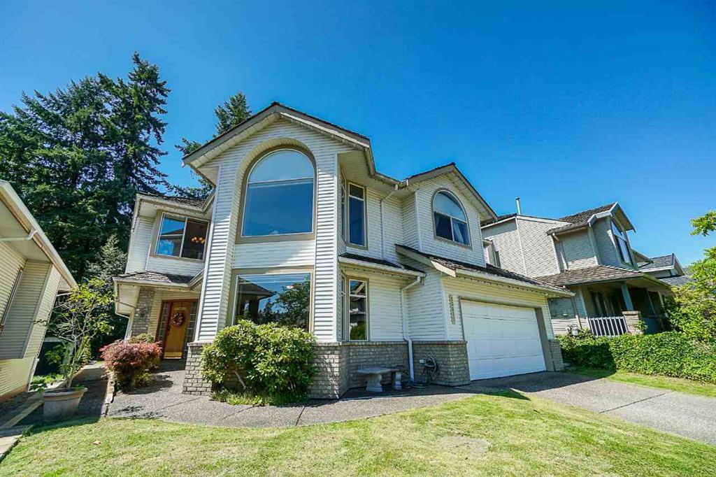 Main Photo: 23671 Tamarack Lane in Port Coquitlam: Albion House for sale (Maple Ridge)  : MLS®# R2495947