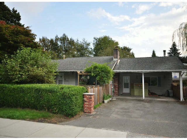 Main Photo: 34366 GEORGE FERGUSON Way in Abbotsford: Central Abbotsford House for sale : MLS®# R2510065