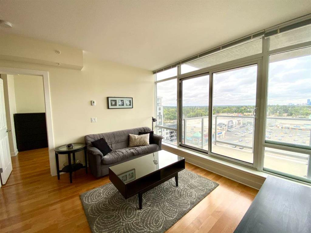 Main Photo: 1005 3820 Brentwood Road in Calgary: Brentwood Apartment for sale : MLS®# A1044446