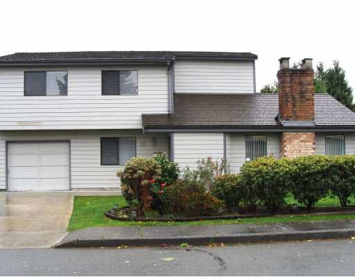 "Main Photo: 15 6245 SHERIDAN Road in Richmond: Woodwards Townhouse for sale in ""MAPLE TREE LAND"""