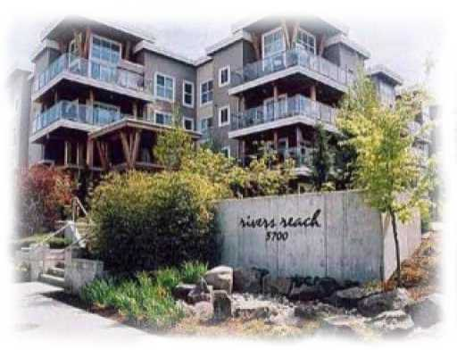 "Main Photo: 124 5700 ANDREWS Road in Richmond: Steveston South Condo for sale in ""RIVER'S REACH"" : MLS®# V719583"