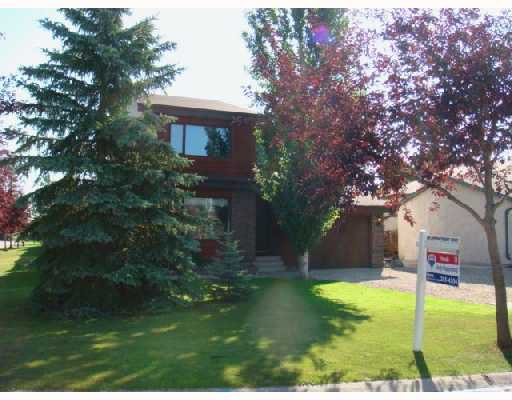 Main Photo: 46 EASTCOTE Drive in WINNIPEG: St Vital Residential for sale (South East Winnipeg)  : MLS®# 2814607