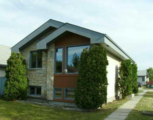 Main Photo: 42 SUNDIAL Crescent in WINNIPEG: St Vital Residential for sale (South East Winnipeg)  : MLS®# 2902263