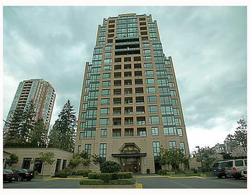 """Main Photo: 507 7388 SANDBORNE Avenue in Burnaby: South Slope Condo for sale in """"MAYFAIR PLACE II"""" (Burnaby South)  : MLS®# V766045"""