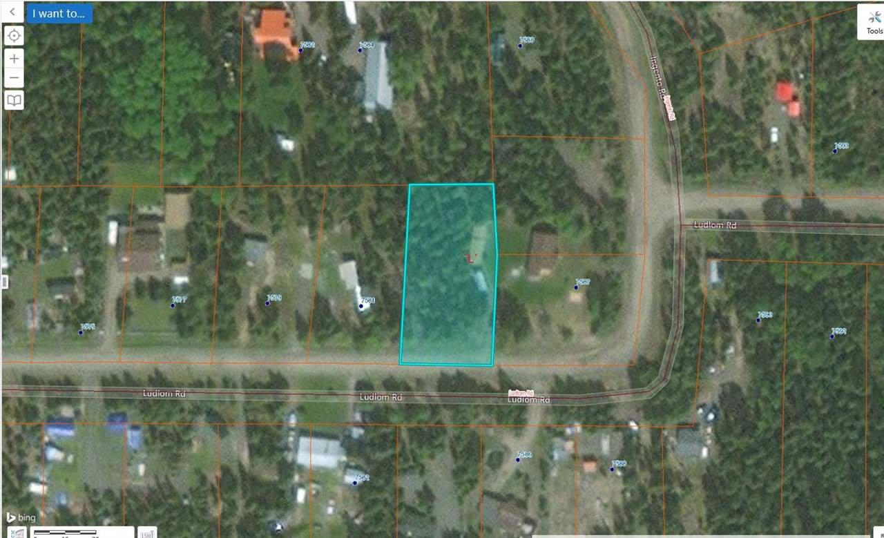 Photo 3: Photos: LOT 216 LUDLOM Road: Deka Lake / Sulphurous / Hathaway Lakes Land for sale (100 Mile House (Zone 10))  : MLS®# R2397846