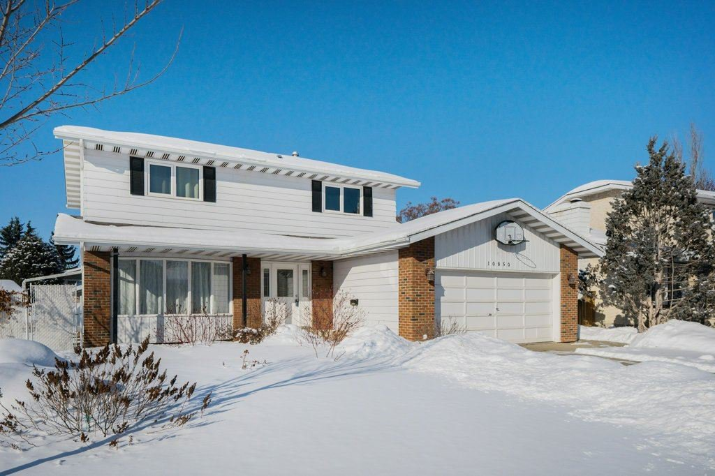 Main Photo: 10850 32A Avenue in Edmonton: Zone 16 House for sale : MLS®# E4188261