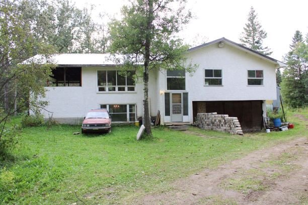 Main Photo: 6 26320 TWP RD 514: Rural Parkland County House for sale : MLS®# E4217904