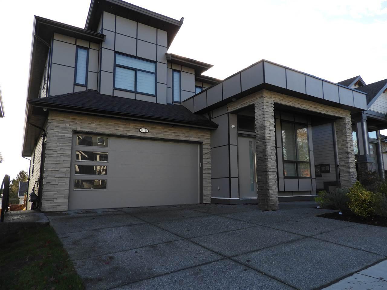 Main Photo: 16724 16A Avenue in Surrey: Grandview Surrey House for sale (South Surrey White Rock)  : MLS®# R2517177