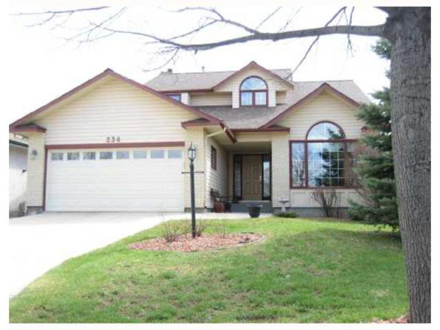 Main Photo: 234 TWEEDSMUIR Road in WINNIPEG: River Heights / Tuxedo / Linden Woods Residential for sale (South Winnipeg)  : MLS®# 2807973