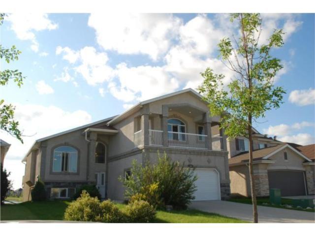 Main Photo: 50 DANUBE Drive in WINNIPEG: West Kildonan / Garden City Residential for sale (North West Winnipeg)  : MLS®# 1014386