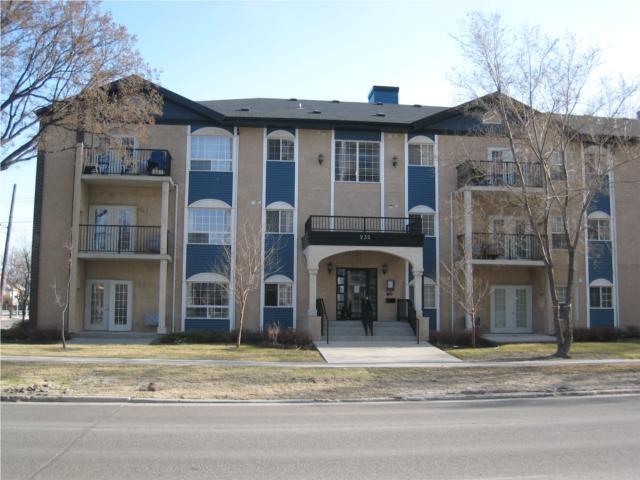Main Photo: 232 GOULET Street in WINNIPEG: St Boniface Condominium for sale (South East Winnipeg)  : MLS®# 1011755