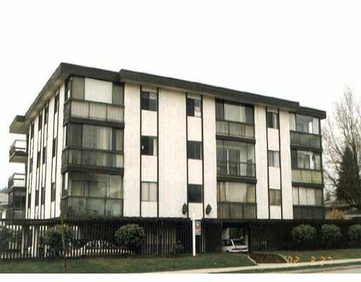 Main Photo: 303 2425 SHAUGHNESSY ST in Port_Coquitlam: Central Pt Coquitlam Condo for sale (Port Coquitlam)  : MLS®# V283169